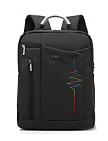 CoolBell 14.4 Inch Convertible Laptop Backpack Oxford Cloth Shoulder Bag Multi-Functional Briefcase CB-6006