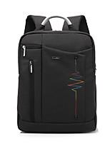 Coolbell 14,4 pouces sac à dos convertible pour ordinateur portable sac à bandoulière en tissu oxford mallet multifonction cb-6006