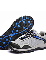 Mountaineer Shoes Sneakers Casual Shoes Men'sAnti-Slip Anti-Shake/Damping Cushioning Ventilation Impact Wearproof Fast Dry Breathable