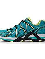 Sneaker Laufschuhe Bergschuhe UnisexRutschfest Anti-Shake Polsterung Belüftung Wirkung Wasserdicht Schnelles Trocknung Luftdurchlässig