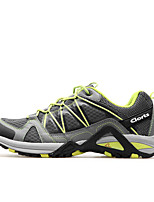 Sneakers Running Shoes Mountaineer Shoes UnisexAnti-Slip Anti-Shake/Damping Cushioning Ventilation Impact Wearproof Fast Dry Waterproof