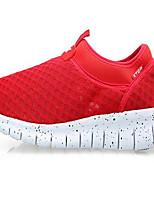 X-tep Sneaker Herrn Polsterung Wasserdicht Luftdurchlässig im Freien Leistung Atmungsaktive Mesh Gummi Rennen Freizeit Sport