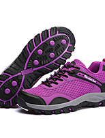Sneakers Casual Shoes Mountaineer Shoes Women'sAnti-Slip Anti-Shake/Damping Cushioning Ventilation Impact Wearproof Fast Dry Breathable