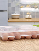 1PC The Environmental Protection The Refrigerator Alimental Preservation Of The Egg Storage Box