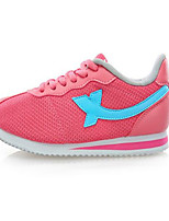 X-tep Sneakers Women's Cushioning Wearproof Breathable Outdoor Performance Breathable Mesh Rubber Running/Jogging Leisure Sports