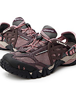 Sneakers Hiking Shoes Casual Shoes UnisexAnti-Slip Anti-Shake/Damping Cushioning Ventilation Impact Wearproof Fast Dry Breathable Ultra
