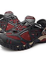 Спорт Повседневная обувь Кеды Кроссовки для ходьбы УниверсальныеПротивозаносный Anti-Shake Амортизация Вентиляция Износостойкий