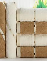 ServietteJacquard Haute qualité 100% Coton Serviette