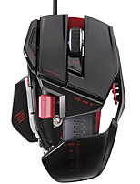 Gaming Mouse Laser Mouse USB 6400 Mad Catz