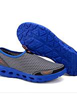 Sneaker Laufschuhe Freizeitschuhe UnisexRutschfest Polsterung Belüftung Wirkung Wasserdicht Schnelles Trocknung Luftdurchlässig