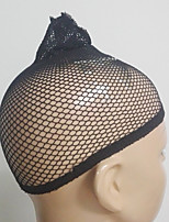 Wig Accessories 2pieces Wig Caps  High Quality and Comfortable Black Caps For Women