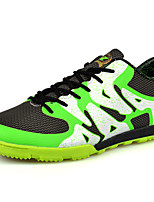Sneakers Soccer Shoes Men's Anti-Slip Anti-Shake/Damping Cushioning Ventilation Impact Wearproof Breathable Wearable OutdoorSynthetic