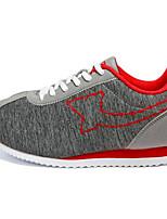 X-tep® Sneaker Herrn Rutschfest Wasserdicht Luftdurchlässig PVC Leder Gummi Rennen Freizeit Sport
