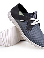 Sneakers Hiking Shoes Casual Shoes Men'sAnti-Slip Anti-Shake/Damping Cushioning Ventilation Wearproof Fast Dry Breathable Ultra Light