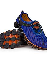 Кеды Беговые кроссовки Повседневная обувь УниверсальныеПротивозаносный Anti-Shake Амортизация Вентиляция Износостойкий Быстровысыхающий