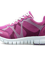 X-tep Sneakers Women's Anti-Slip Cushioning Wearproof Breathable Outdoor Performance Breathable Mesh Rubber Running/Jogging Leisure Sports