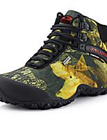 Кеды Зимние сапоги Альпинистские ботинки Муж.Противозаносный Anti-Shake Амортизация Вентиляция Износостойкий Водонепроницаемый Пригодно