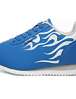 X-tep Sneakers Men's Cushioning Wearproof Breathable Outdoor Performance PVC Leather Rubber Running/Jogging Leisure Sports