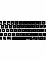 XSKN langue espagnole peau du clavier en silicone pour 2016 publié tactile version bar nouveau MacBook Pro 13,3 / 15,4 layout