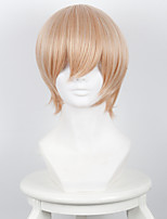 BIG GANGAN Millet House Of Wheat Light Yellow Ombre Anime Cosplay Wigs