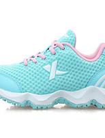 X tep® Baskets Chaussures de Course Femme Antidérapant Antiusure Ultra léger (UL) Vestimentaire Grille respirante CaoutchoucCourse Sport