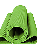 Tapis de Yoga Ecologique Sans odeur 6 mm Bleu Vert Orange Other