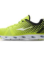 Erke Zapatillas de deporte Hombres Resistencia al desgaste Al aire libre Goma EVA perforado Jogging