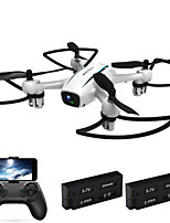 Drone MAISIDA H816HW 4CH 6 Axis 2.4G RC QuadcopterFPV / LED Lighting / One Key To Auto-Return / Auto-Takeoff / Headless Mode /