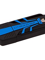 Kingston dtr30g2 64gb usb 3.0 флеш-накопитель 100mb / s читать 45mb / s write datatraveler waterproof