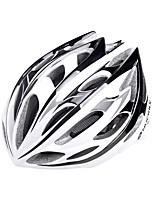 Sports Unisex N/A Bike Helmet 30 Vents Cycling Cycling Mountain Cycling Road Cycling Recreational Cycling One Size L:58-61CM PC EPSYellow