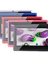 7 inch Android 5.1 WiFi Quad Core 1024*600 1G/16GB Tablet(Assorted Color)