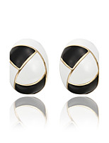 Women's Stud Earrings Costume Jewelry Alloy Jewelry For Daily Casual