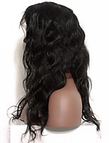 Body Wave Wigs Lace Front Human Hair Wigs Mongolian Remy Hair Natural Hairline With Baby Hair For Black Women