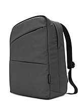 For MacBook Air Pro 11.6'' to 15.4'' Waterproof Simple and Stylish Oxford Cloth Laptop Bag Backpack Travel Business Bag