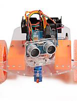 Crab Kingdom Microcomputador Single Chip para apresentações ou aulas 20 *15.5 * 10.5