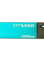 Kingston DTM30 16Go / 32Go / 64Go / 128GB USB 3.0 Anti-Choc