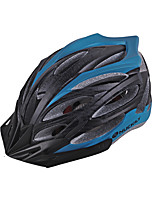 Sports Unisex N/A Bike Helmet 22 Vents Cycling Cycling Mountain Cycling Road Cycling Recreational Cycling One Size L:58-61CM PC EPSYellow