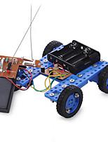Crab Kingdom Microcomputador Single Chip para apresentações ou aulas 24*19.5*7