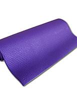 Йога коврики Экологию Без запаха 6 мм Розовый Зеленый Фиолетовый Other