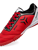 Sneakers Soccer Shoes/Football Boots Unisex Wearproof Outdoor Performance Practise Fashion PU Soccer/Football