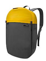 для Macbook Air про водонепроницаемая ткань Оксфорд ноутбук сумка рюкзак дорожная сумка 11.6 '' до 14 '' простой и стильный