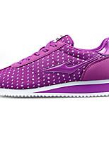 Erke Sneakers Women's Wearproof Outdoor Rubber Perforated EVA Running/Jogging