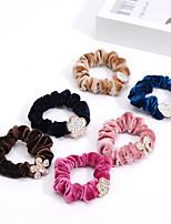 élastiques Accessoires pour cheveux Perruques Accessoires Pour femme