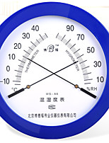 Color random Pointer Temperature And Humidity Meter High Precision Thermometer Hygrometer indoor Temperature And Humidity Table