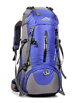 50 L Backpack / Hiking & Backpacking Pack / Cycling Backpack Camping & Hiking / Climbing / Leisure Sports / Cycling/BikeOutdoor / Leisure