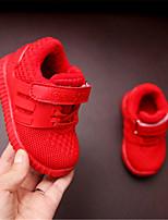 תינוק-שטוחות-דמוי עור-צעדים ראשונים-שחור אדום-שטח יומיומי-עקב נמוך