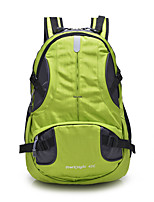20-35L L Backpack Camping & Hiking Outdoor Performance Practise Waterproof Others Nylon
