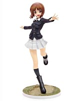 Anime Action Figures Inspired by Cosplay PVC 22 CM Model Toys Doll Toy 1pc