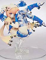 Anime Action-Figuren Inspiriert von Cosplay Lyrica Prismriver PVC 16 CM Modell Spielzeug Puppe Spielzeug
