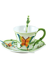 1 Slap-up Original China Coffee Cup Domestic Cup